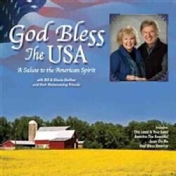 Bill Gaither - God Bless The USA