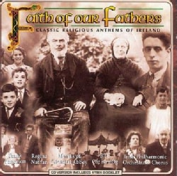 Various - Faith of Our Fathers-Classic Religious