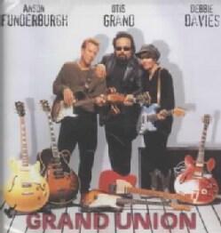 Grand Union - Grand Union