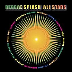 Various - Reggae Splash Allstars