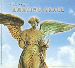 Various - Music of Grace: Amazing Grace
