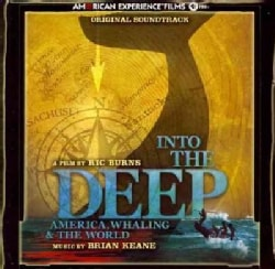 Brian Keane - Into The Deep