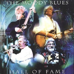 Moody Blues - Hall of Fame