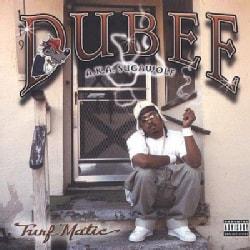 Dubee - Turf Matic