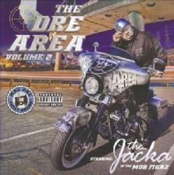 Jacka - Dre Area (Parental Advisory)