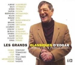 Various - Grands Classique D' Edgar