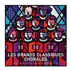 Various - Grand Classiques Chorales