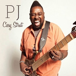 Pennal Johnson - Cissy Strut