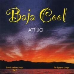 ATTILIO - BAJA COOL