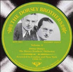 Dorsey Brothers - Dorsey Brothers: Vol 4