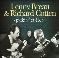 Lenny Breau - Pickin' Cotton