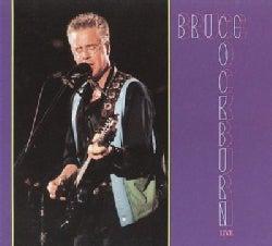Bruce Cockburn - Bruce Cockburn: Live