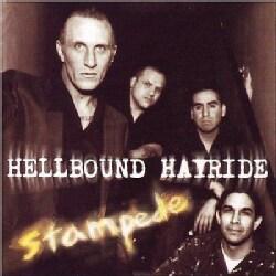 Hellbound Hayride - Stampede