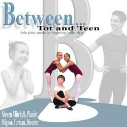 STEVEN MITCHELL - BETWEEN TOT & TEEN
