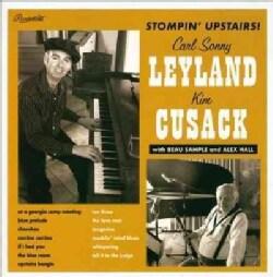 Kim Cusack - Stompin' Upstairs