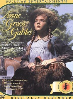 Anne of Green Gables (DVD)