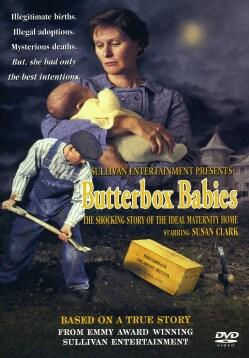 Butterbox Babies (DVD)