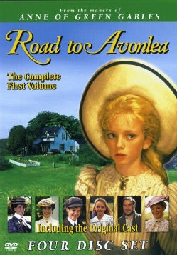 Road to Avonlea: The Complete First Season (DVD)
