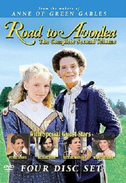 Road to Avonlea: The Compete Second Season (DVD)