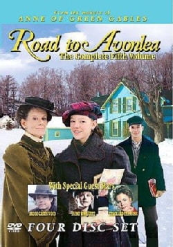 Road to Avonlea: The Complete Fifth Season (DVD)