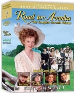Road to Avonlea: The Complete Seventh Season (DVD)