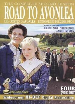 Road To Avonlea: Season 2 (DVD)
