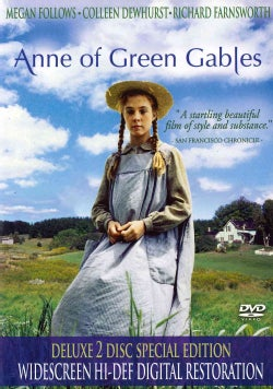 Anne of Green Gables (Special Edition) (DVD)