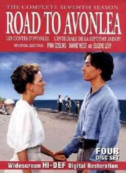 Road to Avonlea: Season 7 (DVD)