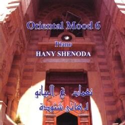 HANY SHENODA - ORIENTAL MOOD 6