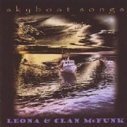 CLAN MCFUNK - SKYBOAT SONGS