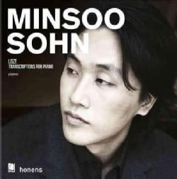 Minsoo Sohn - Minsoo Sohn: Liszt Piano Transcriptions