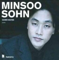Minsoo Sohn - Minsoo Sohn: Bach: Goldberg Variations