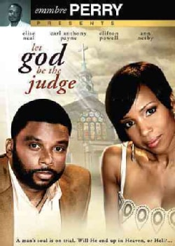 Let God Be the Judge (DVD)