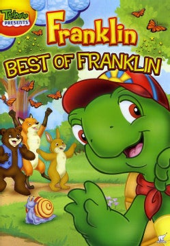 The Best of Franklin (DVD)