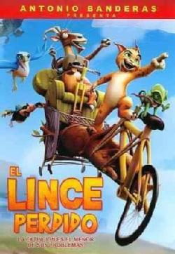 El Lince Perdido (DVD)