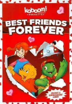 Kaboom!: Best Friends Forever (DVD)