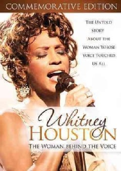 Whitney Houston: The Woman behind the Voice (DVD)