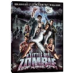 A Little Bit Zombie (DVD)