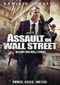 Assault on Wall Street (DVD)