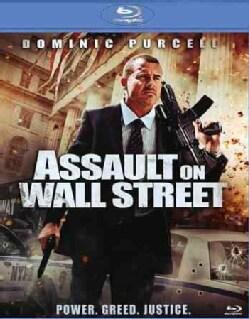 Assault on Wall Street (Blu-ray Disc)