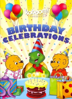 Kaboom!: Birthday Celebrations (DVD)