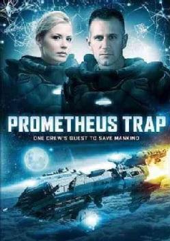 Prometheus Trap (DVD)