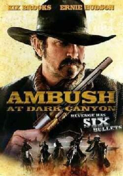 Ambush at Dark Canyon (DVD)