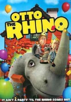 Otto the Rhino (DVD)