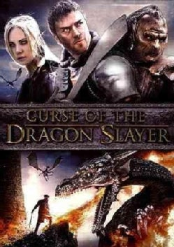 Curse of the Dragon Slayer (DVD)