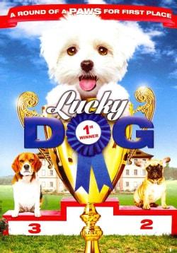 Lucky Dog (DVD)