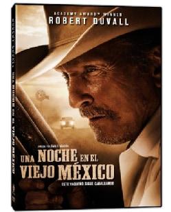 Una Noche En El Viejo Mexico (DVD)