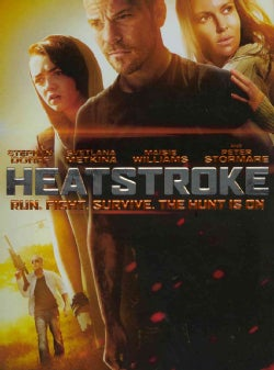 Heatstroke (DVD)