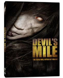 Devil's Mile (DVD)