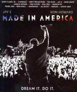 Made in America (Blu-ray Disc)